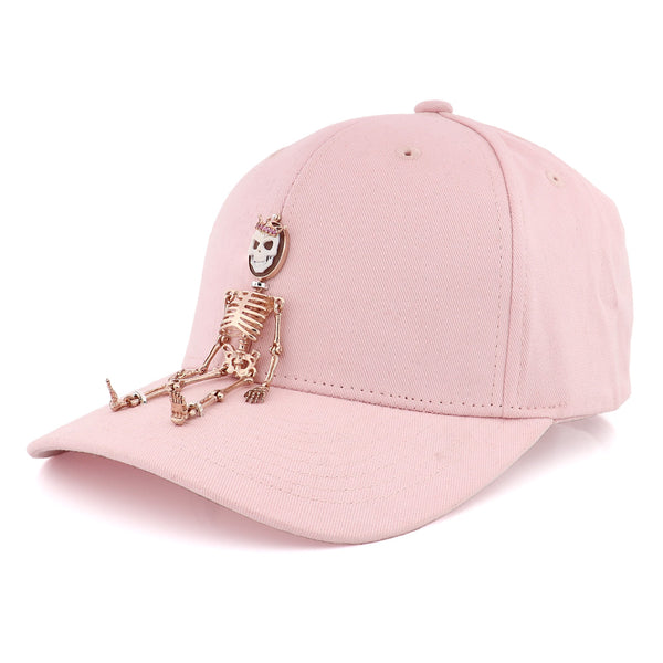 """SKELEDEO"" PINK"