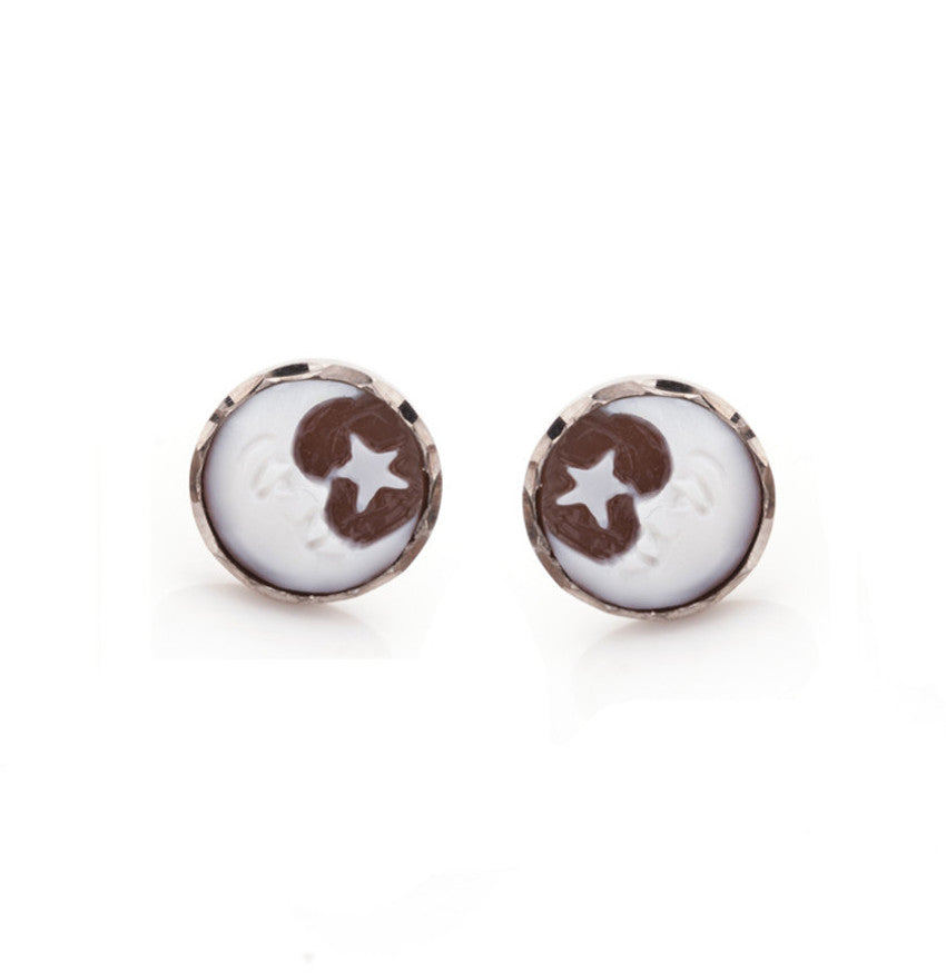 """STUD"" Earrings"