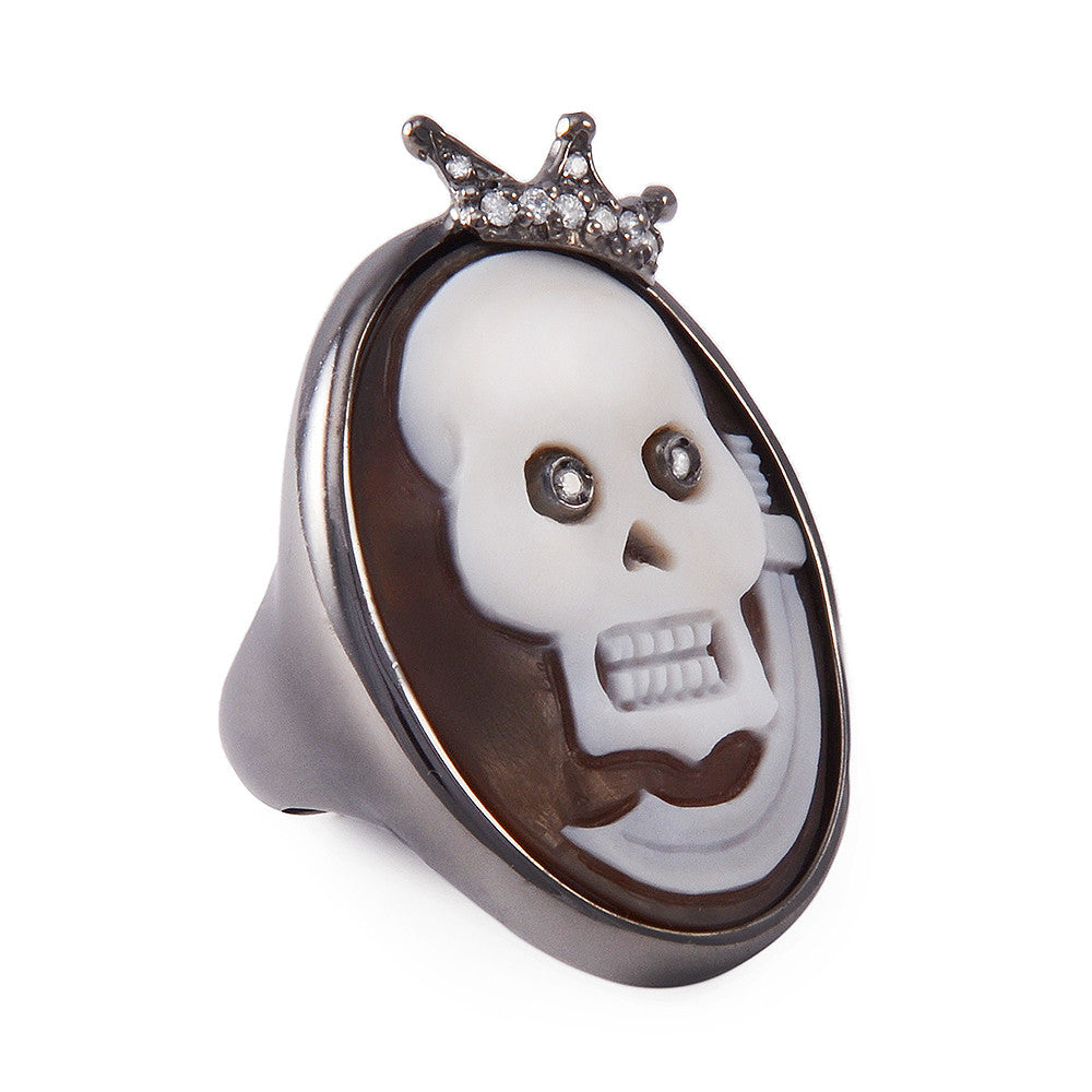 Royal Pirate Ring