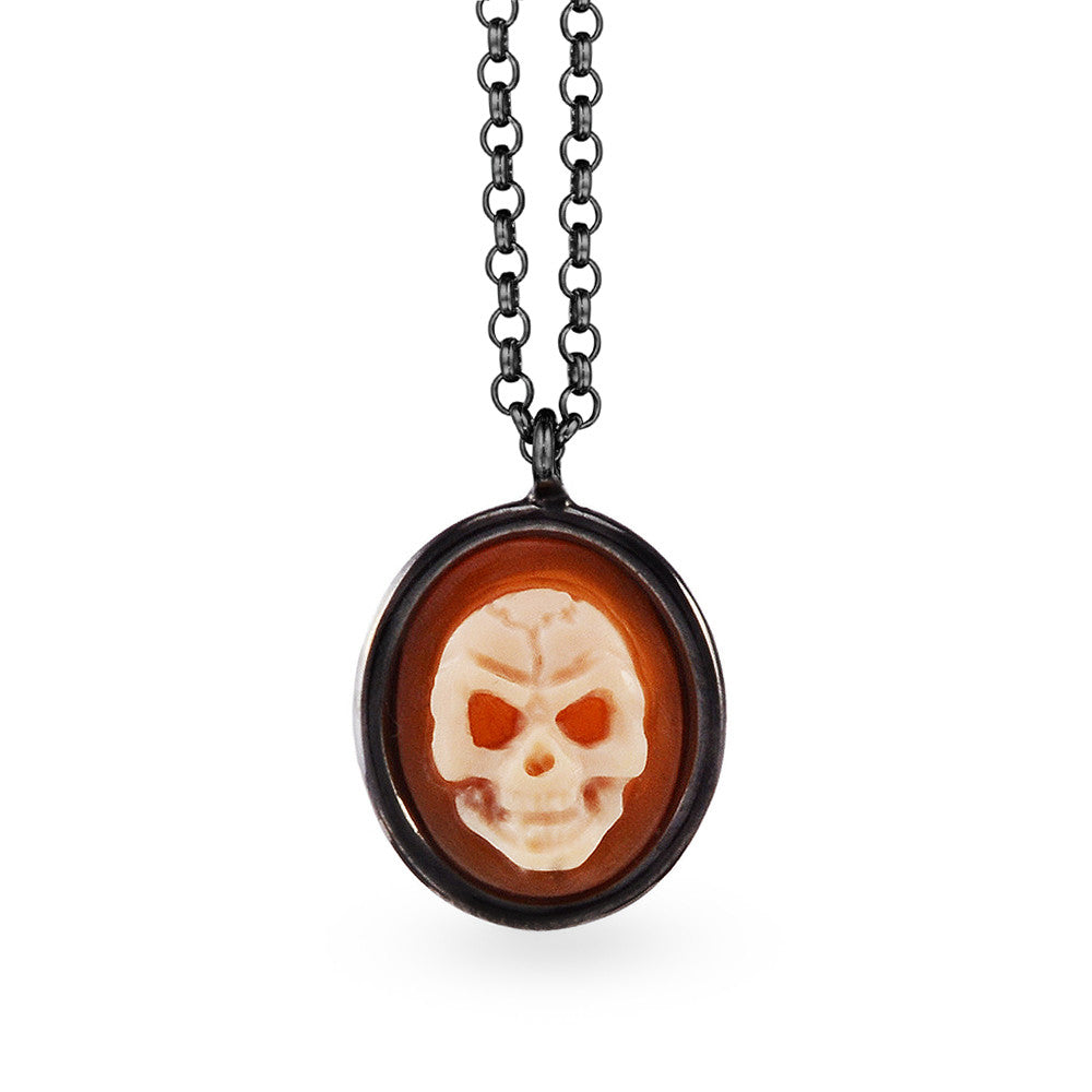 Skeledeo Necklace
