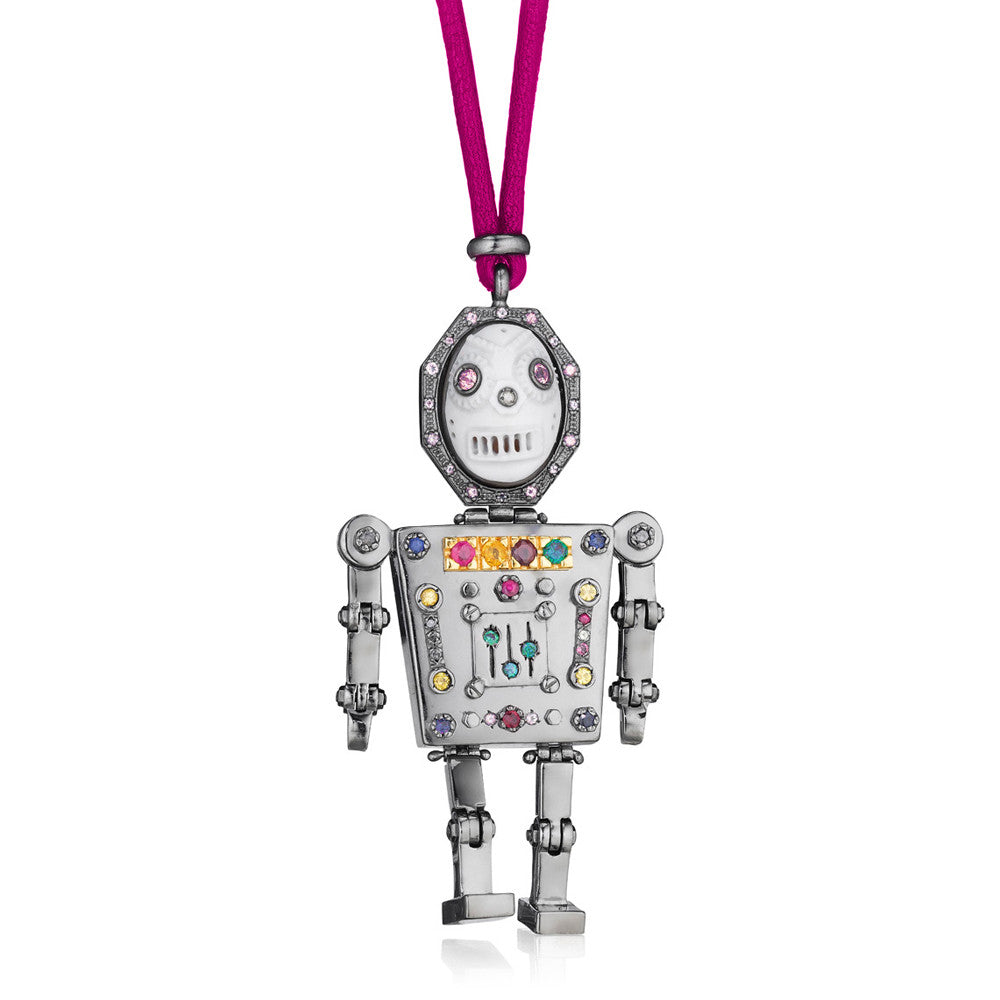 Robodea Necklace