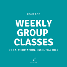 Weekly Group classes