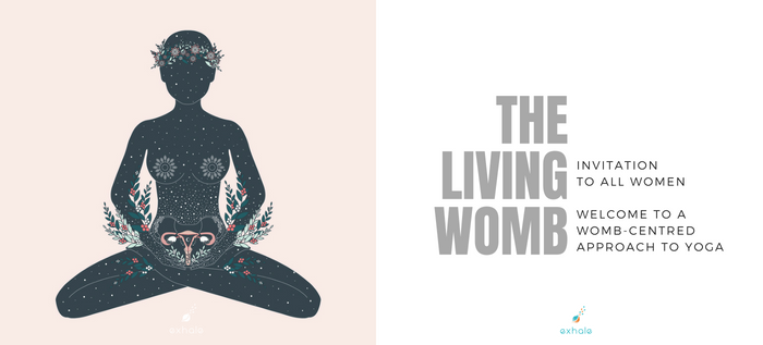 The Living Womb Series
