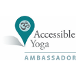Accessible Yoga ambassador