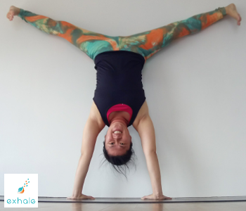 The world on our shoulders: Forrest Yoga & Myofascial Bodywork