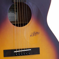 Aria Mayfair Series Folk Acoustic