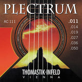 Thomastik Plectrum Acoustic Guitar Strings
