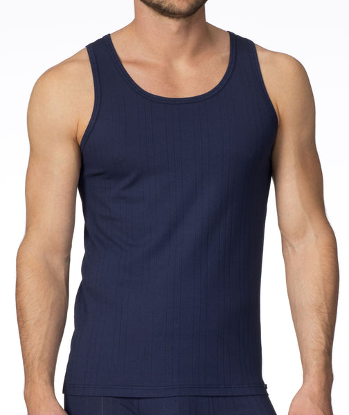 Athletic-Shirt  PURE & STRIPED