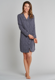 Sleepshirt SELECTED PREMIUM