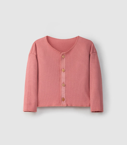 Baby Strickjacke SNUG