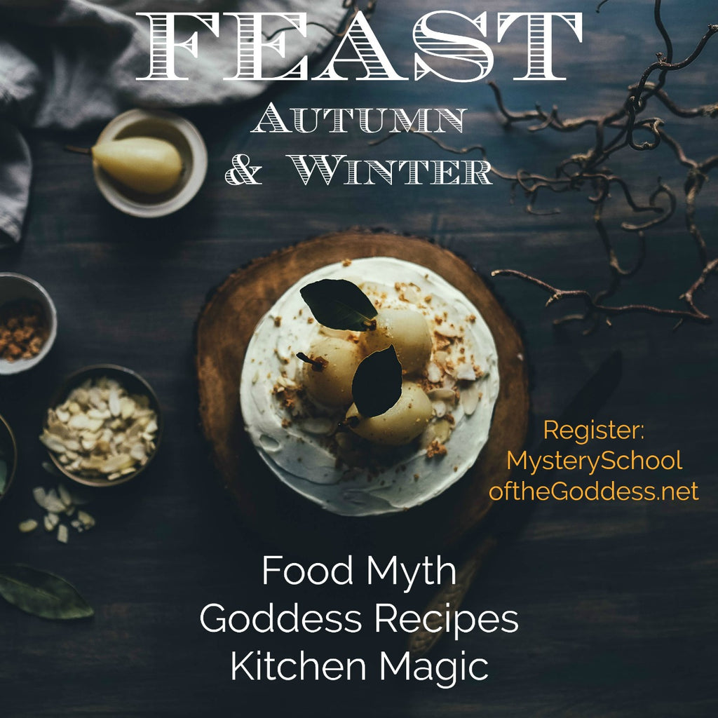 FEAST - Autumn & Winter Online Course