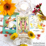 Three Card Goddess Reading Special