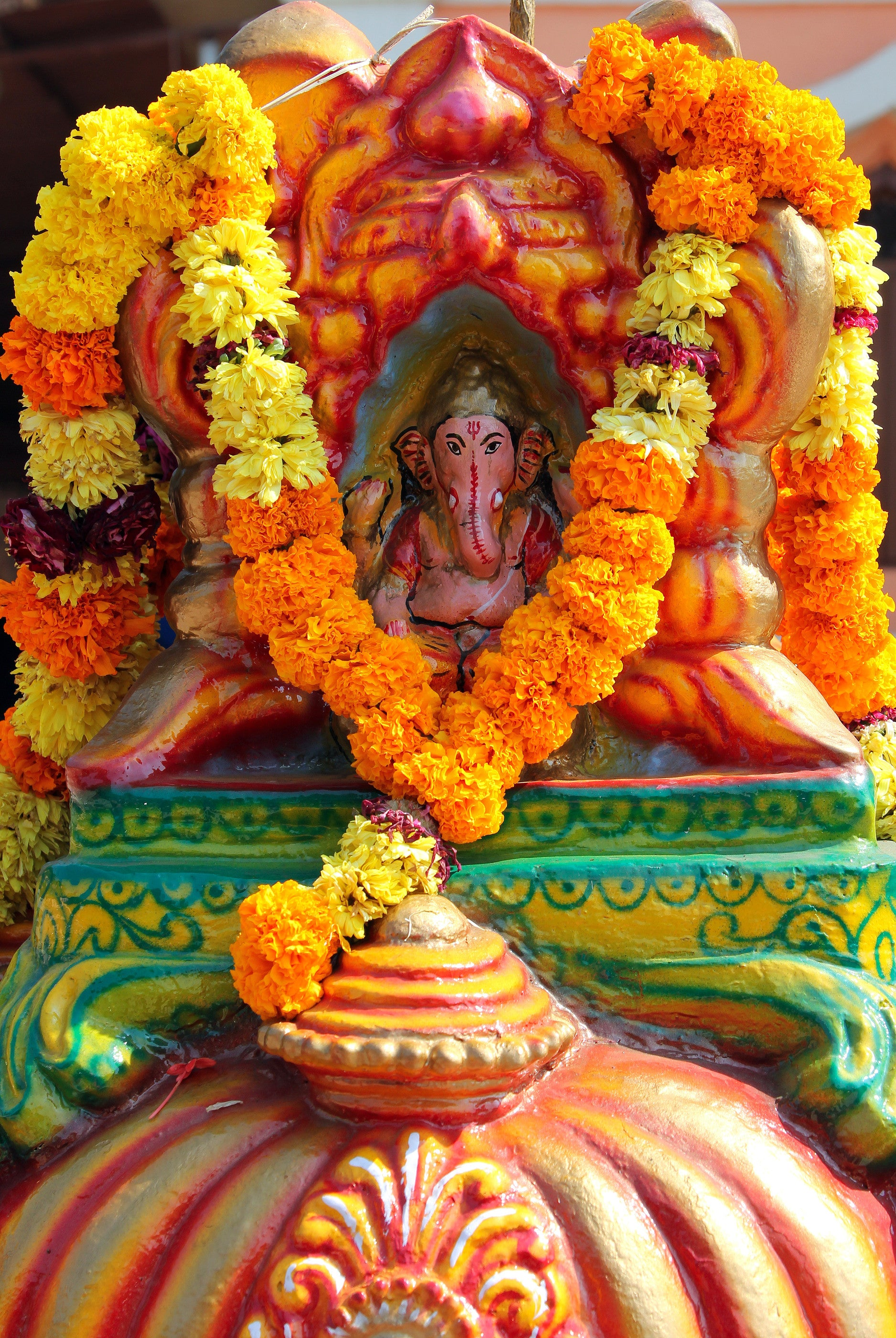 33 Days of Ganesha Online Course
