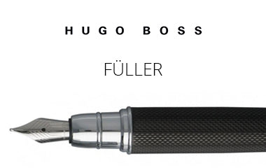 Hugo Boss Füller