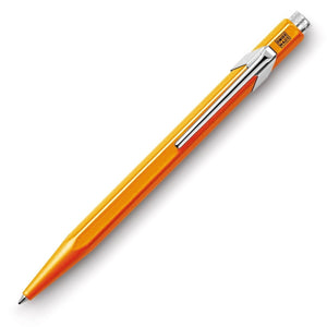 orange923 Caran d'Ache, Kugelschreiber, 849, POP line, mit Etui, Orange