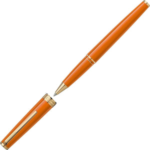 orange9355 Montblanc, Tintenroller PIX Manganese Orange