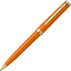 Orange6033 Montblanc, Kugelschreiber PIX Manganese Orange