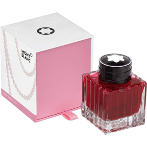 Pink11903 Montblanc, Tintenglas 50 ml, Ladies Edition, Pink