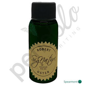 dunkelgrün17917 Robert Oster, Tintenglas, Signature, Spearmint, 50 ml