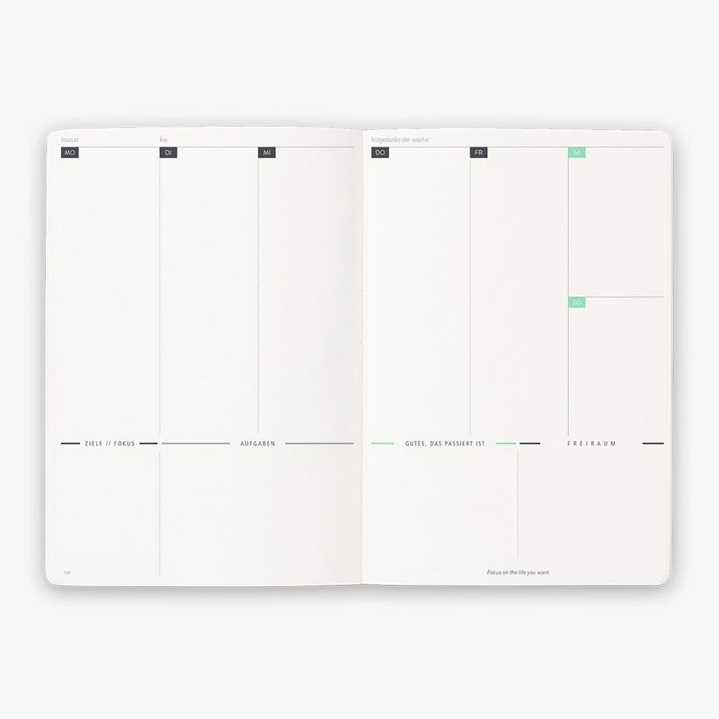KLARHEIT KALENDER LIGHT-7