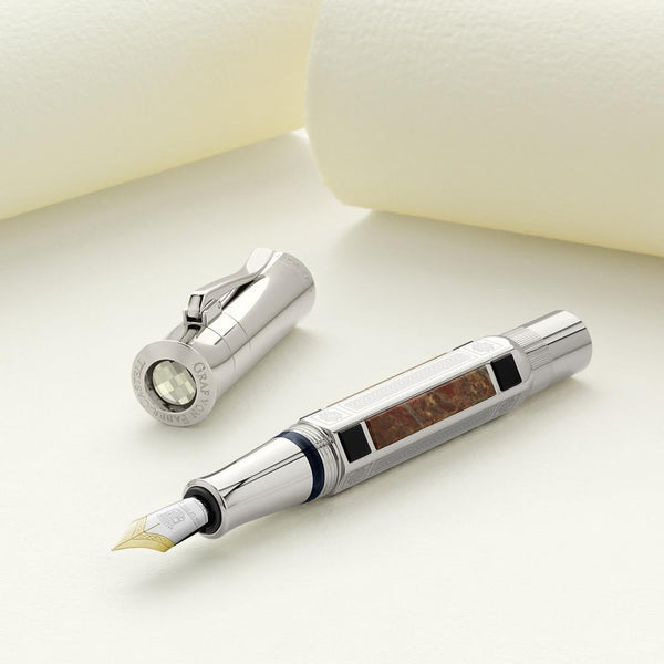 Graf von Faber-Castell, Füller, Pen of the Year 2014 Catherine Palace, St. Petersburg-2