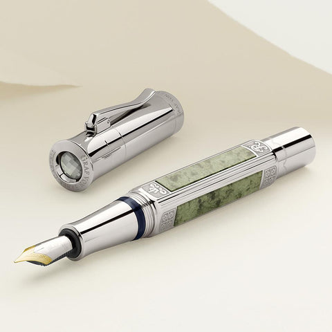 Graf von Faber-Castell, Füller, Pen of the Year 2015 Sanssouci, Potsdam