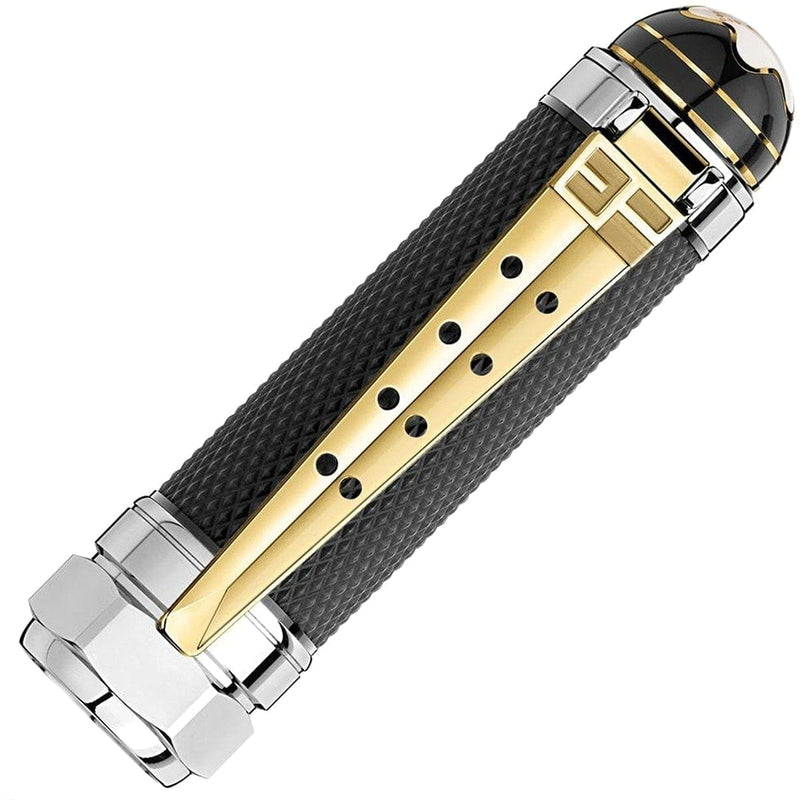 Montblanc, Tintenroller, Great Characters Elvis Presley, Special Edition, schwarz-3