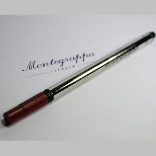Montegrappa, Rollerball Limited´s Minen, 10 Stück/Packung - Penoblo  - 1