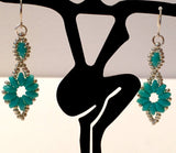 "The ""Almost Famous"" Earrings - jody dove style  - 1"