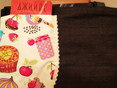 БагБаг Lillie BAG CherryCake - 4