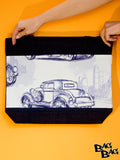 БагБаг Lillie BAG Retro Car