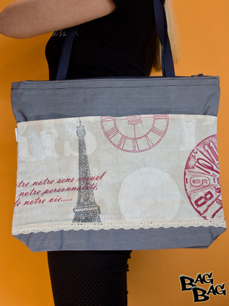 БагБаг Lillie BAG Eiffel
