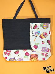 БагБаг Lillie BAG CherryCake - 1