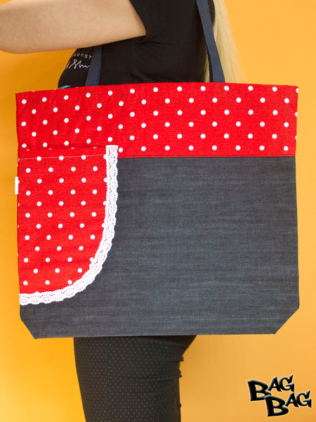 БагБаг Lillie BAG Dots
