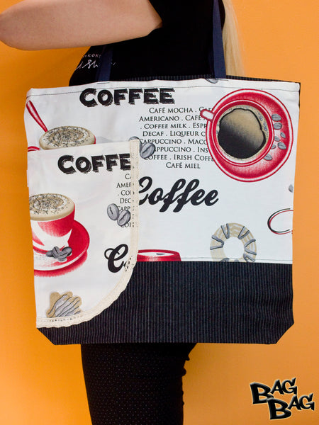 БагБаг Lillie BAG CoffeeCup
