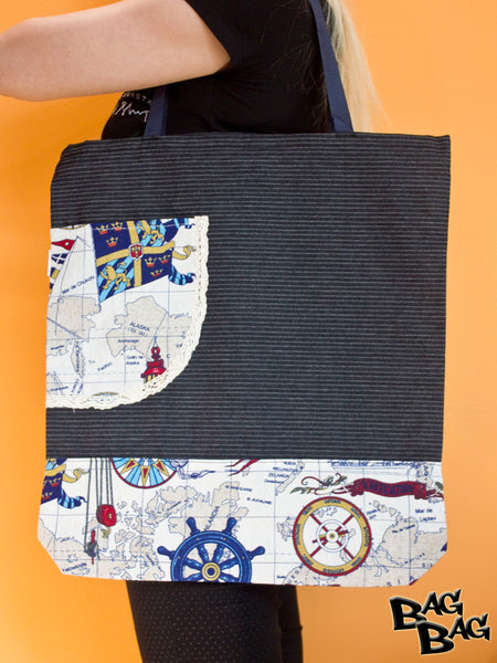 БагБаг Lillie BAG Compass