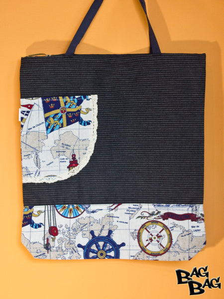 БагБаг Lillie BAG Compass - 1