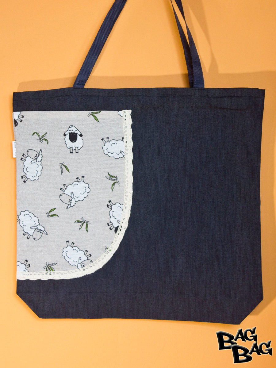 БагБаг Lillie BAG Sheep Two - 1