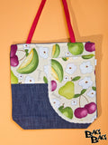 БагБаг Lillie BAG Fruits