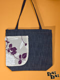 БагБаг Lillie BAG Purple Flower