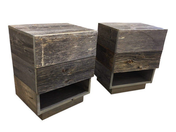 Night Stands, Side Tables