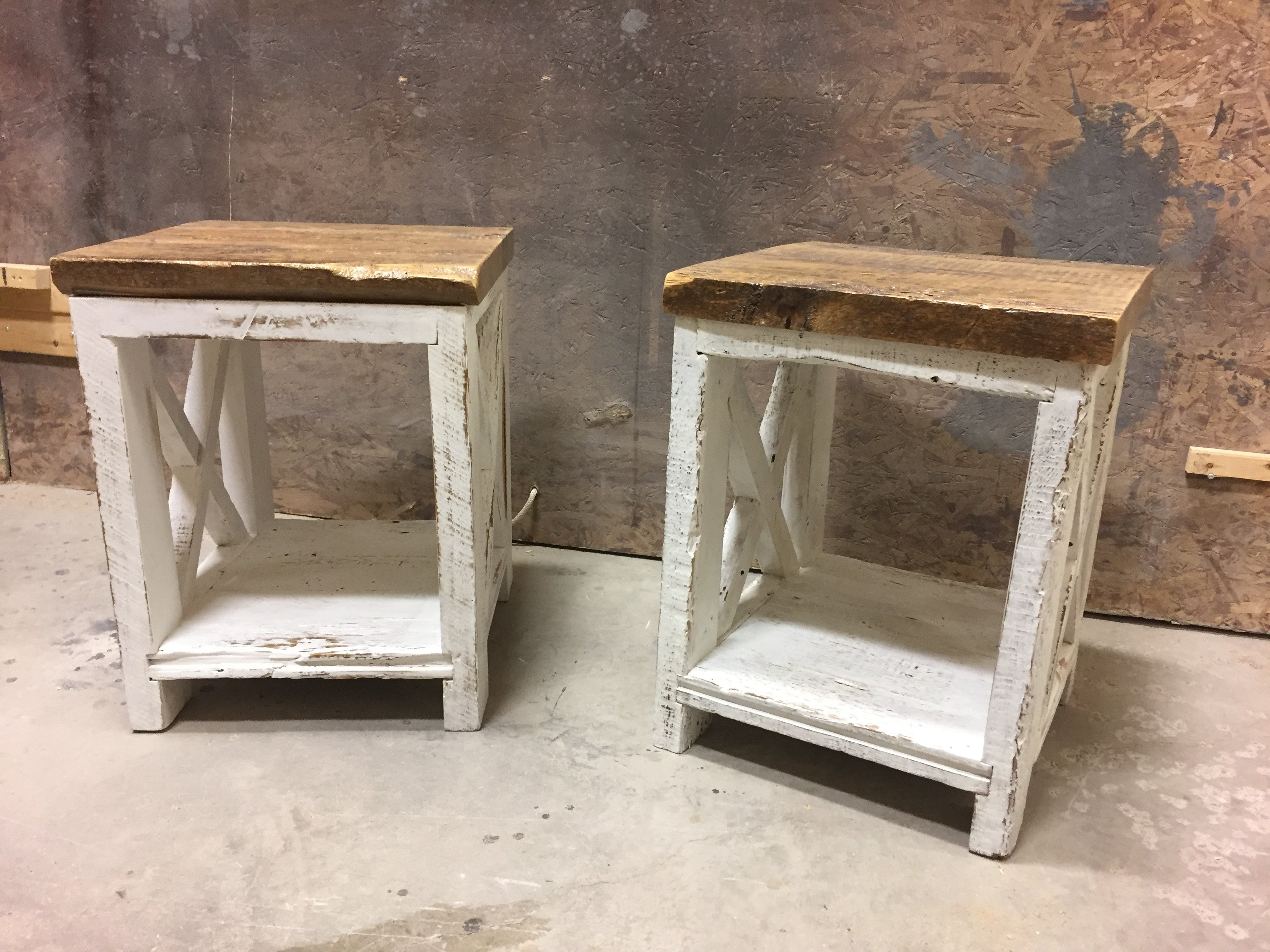 Coffee and End Tables Sustain Furniture Co