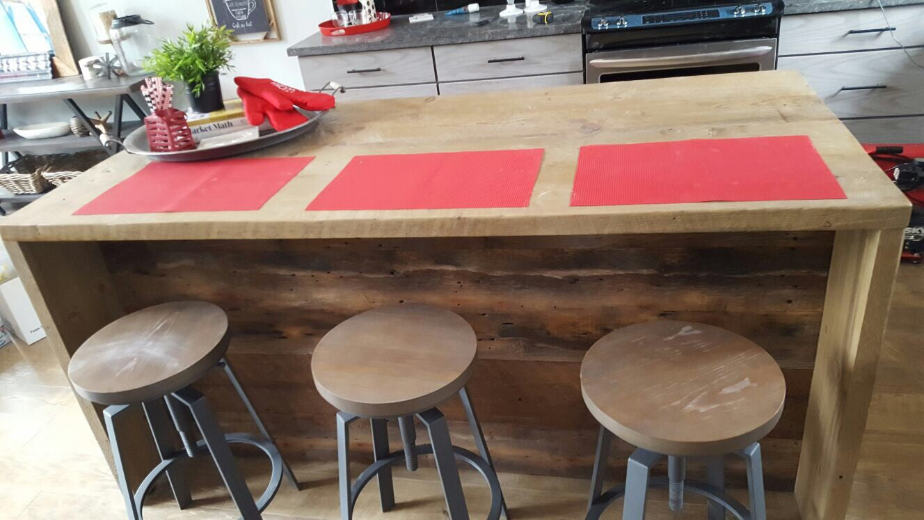 Kitchen Islands and Buffets - Sustain Furniture Co.