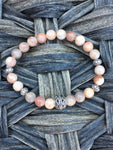 SUNSHINE BRACELET OPTIMIST INTENTION REVITALIZATION - Petit Luxe Shop