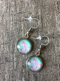 Unicorn earring - Petit Luxe Boutique