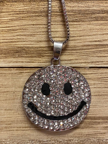 Collier sourire Happy smile necklace