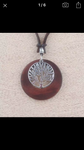 Tree of life necklace - Petit Luxe Shop