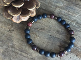 Male bracelet - Petit Luxe Shop
