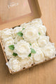 "4"" Artificial Blooming Peony with Stem 16pcs"