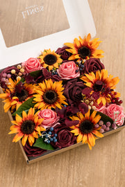 Sunflowers Box Set - 3 Styles